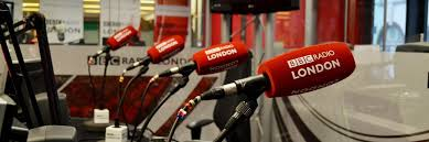 Capital Performance For BBC Radio London